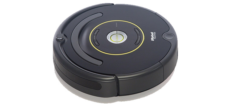 iRobot Roomba 650 test complet